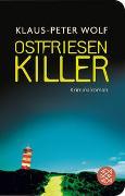 Cover-Bild zu OstfriesenKiller von Wolf, Klaus-Peter
