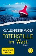 Cover-Bild zu Totenstille im Watt von Wolf, Klaus-Peter