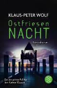 Cover-Bild zu Ostfriesennacht von Wolf, Klaus-Peter