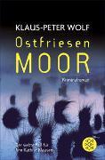 Cover-Bild zu Ostfriesenmoor von Wolf, Klaus-Peter
