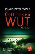 Cover-Bild zu Ostfriesenwut von Wolf, Klaus-Peter
