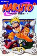 Cover-Bild zu Naruto, Band 1 von Kishimoto, Masashi