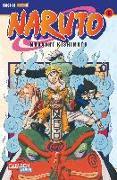 Cover-Bild zu Naruto, Band 5 von Kishimoto, Masashi