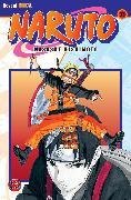 Cover-Bild zu Naruto, Band 33 von Kishimoto, Masashi