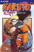 Cover-Bild zu Naruto, Band 29 von Kishimoto, Masashi