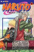 Cover-Bild zu Naruto, Band 42 von Kishimoto, Masashi