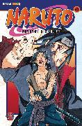 Cover-Bild zu Naruto, Band 43 von Kishimoto, Masashi