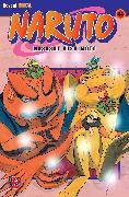 Cover-Bild zu Naruto, Band 44 von Kishimoto, Masashi
