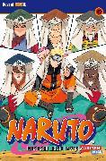Cover-Bild zu Naruto, Band 49 von Kishimoto, Masashi