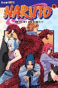 Cover-Bild zu Naruto, Band 39 von Kishimoto, Masashi