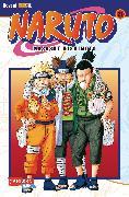 Cover-Bild zu Naruto, Band 21 von Kishimoto, Masashi