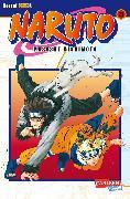 Cover-Bild zu Naruto, Band 23 von Kishimoto, Masashi