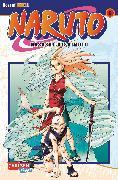 Cover-Bild zu Naruto, Band 6 von Kishimoto, Masashi