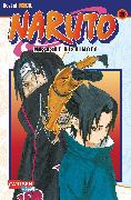 Cover-Bild zu Naruto, Band 25 von Kishimoto, Masashi