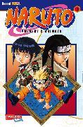 Cover-Bild zu Naruto, Band 9 von Kishimoto, Masashi
