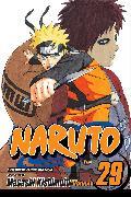 Cover-Bild zu Naruto, Vol. 29 von Kishimoto, Masashi