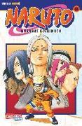 Cover-Bild zu Naruto, Band 24 von Kishimoto, Masashi
