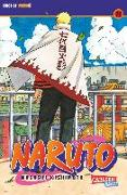 Cover-Bild zu Naruto, Band 72 von Kishimoto, Masashi