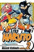Cover-Bild zu Naruto, Vol. 2 von Kishimoto, Masashi