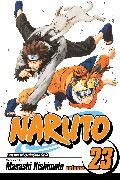 Cover-Bild zu Naruto, Vol. 23 von Kishimoto, Masashi