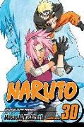 Cover-Bild zu Naruto, Vol. 30 von Kishimoto, Masashi