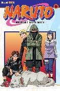 Cover-Bild zu Naruto, Band 34 von Kishimoto, Masashi