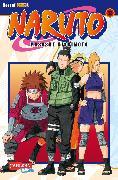 Cover-Bild zu Naruto, Band 32 von Kishimoto, Masashi