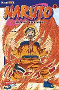 Cover-Bild zu Naruto, Band 26 von Kishimoto, Masashi