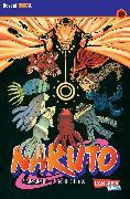 Cover-Bild zu Naruto, Band 60 von Kishimoto, Masashi