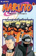 Cover-Bild zu Naruto, Band 36 von Kishimoto, Masashi