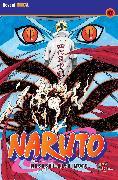 Cover-Bild zu Naruto, Band 47 von Kishimoto, Masashi