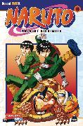Cover-Bild zu Naruto, Band 10 von Kishimoto, Masashi