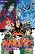 Cover-Bild zu Naruto, Band 62 von Kishimoto, Masashi