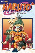 Cover-Bild zu Naruto, Band 14 von Kishimoto, Masashi