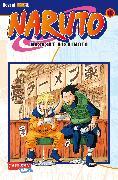 Cover-Bild zu Naruto, Band 16 von Kishimoto, Masashi