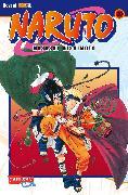 Cover-Bild zu Naruto, Band 20 von Kishimoto, Masashi