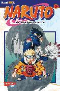 Cover-Bild zu Naruto, Band 7 von Kishimoto, Masashi