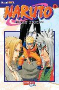 Cover-Bild zu Naruto, Band 19 von Kishimoto, Masashi