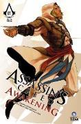 Cover-Bild zu Assassin's Creed (eBook) von Yano, Takashi