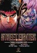 Cover-Bild zu Street Fighter: The Novel von Takashi Yano