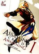 Cover-Bild zu Assassin's Creed Volume 1: Awakening von Yano, Takashi