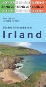 Cover-Bild zu Mit dem Wohnmobil nach Irland von Rohland, Uwe