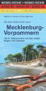 Cover-Bild zu Mit dem Wohnmobil nach Mecklenburg-Vorpommern. Teil 2: Vorpommern mit den Inseln Rügen und Usedom von Holtkamp, Stefanie