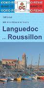Cover-Bild zu Mit dem Wohnmobil durch Languedoc und Roussillon von Gréus, Ralf