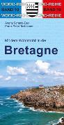 Cover-Bild zu Mit dem Wohnmobil in die Bretagne von Scharla-Dey, Anette
