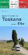 Cover-Bild zu Mit dem Wohnmobil durch die Toskana und nach Elba von Gréus, Ralf