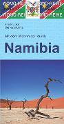 Cover-Bild zu Mit dem Wohnmobil durch Namibia von Linke, Frank