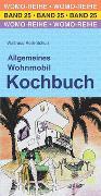 Cover-Bild zu Allgemeines Wohnmobil Kochbuch von Roth-Schulz, Waltraud