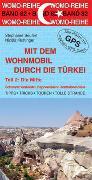 Cover-Bild zu Mit dem Wohnmobil durch die Türkei von Seufert, Stephanie