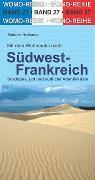 Cover-Bild zu Mit dem Wohnmobil nach Südwest-Frankreich von Holtkamp, Stefanie